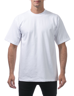 Men's Heavyweight Short Sleeve Tee
