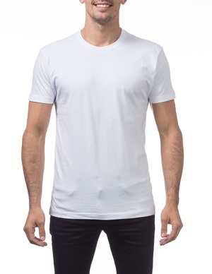 Men's Lightweight Short Sleeve Tee