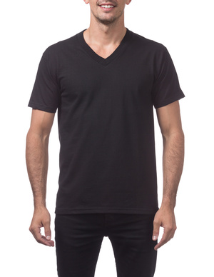 Heavyweight V-Neck Tee