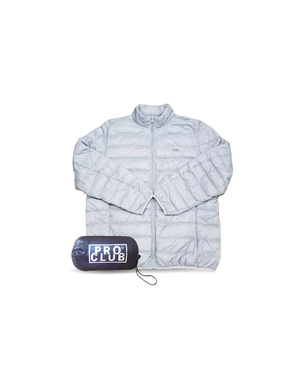 Packable Lightweight Down Jacket