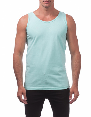 Comfort Cotton Tank Top
