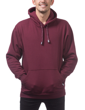 Heavyweight Pullover Hoodie (13oz)