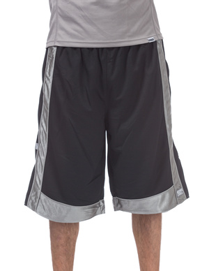 Heavyweight Mesh Basketball Shorts