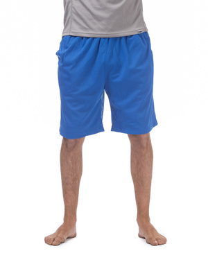 Comfort Mesh Athletic Shorts