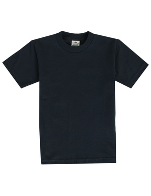 Youth Short Sleeve Crew Neck
