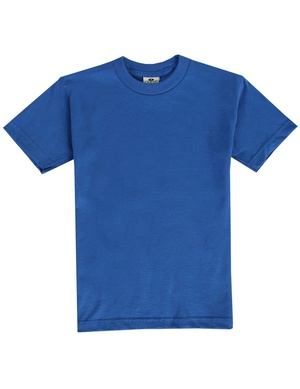 Pro Club Toddler Short Sleeve Crew Neck Tee