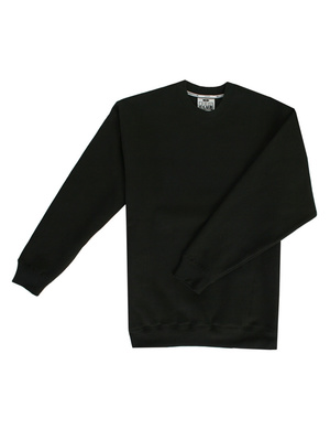 Pro Club Youth Crew Neck Fleece Sweater